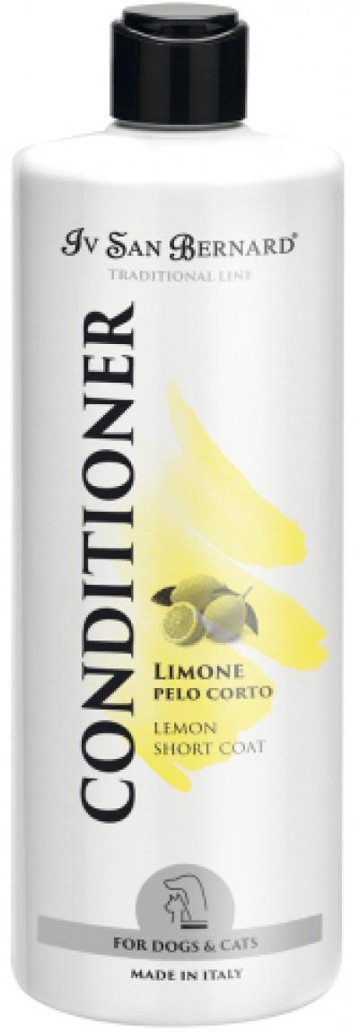 ISB Traditional Line Lemon Кондиционер для короткой шерсти 500 мл