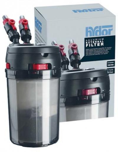 Hydor PRIME 20 внешний фильтр 600 л/ч для аквариумов 100-250 л