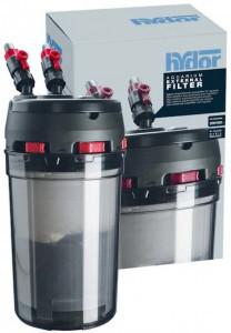 Hydor PRIME 30 внешний фильтр 900 л/ч для аквариумов 200-450 л