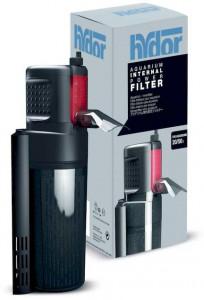 Hydor CRYSTAL Mini внутренний фильтр 170 л/ч для аквариумов 20-50 л