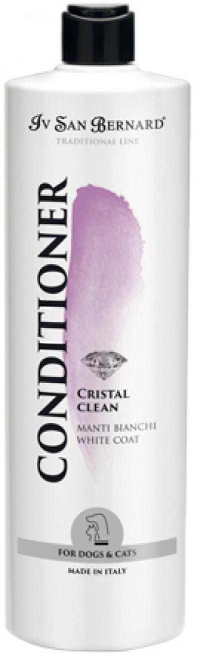 ISB Traditional Line Cristal Clean Кондиционер для устранения желтизны шерсти 1 л