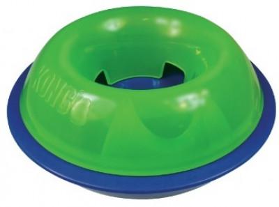 -KONG игрушка интерактивная для собак Tiltz большая