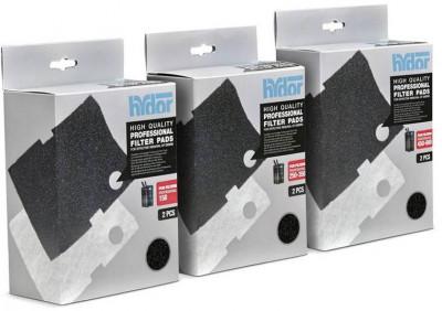 Hydor белая фильтрующая губка для внеш.фильтра PROFESSIONAL 250 и 350